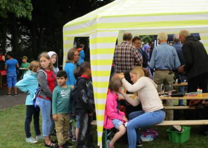 Ökum. Gemeindefest am 29.09.19