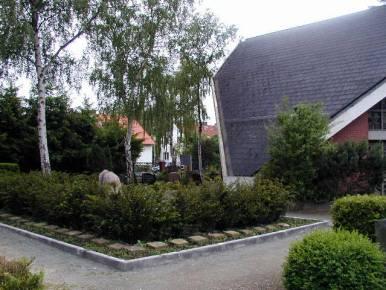 Kath. Friedhof