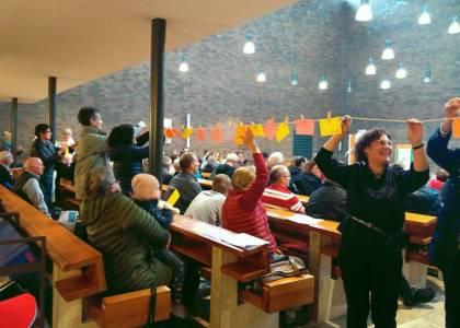 Rückblick: Ökum. Gemeindefest am 29.09.19