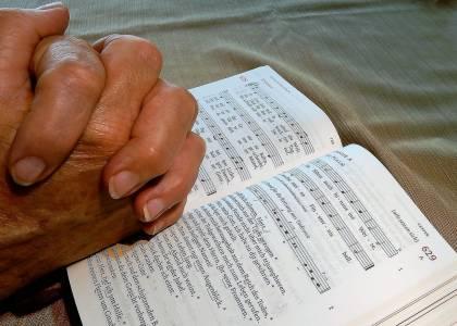 Gebetsangebote